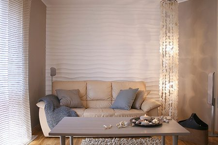 3d, 3d panels, 3d surface, glamoure home, home improvement, wall art, wavy panels, wow factor
