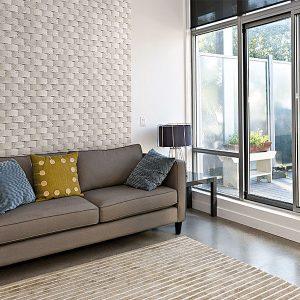 ferro gypsum 3D tiles