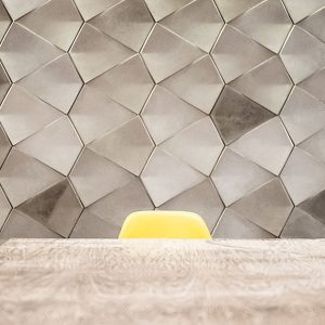 pero concrete 3D tiles