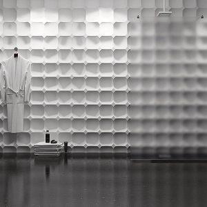 pixels 3D wall panel