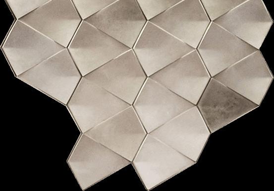 pero concrete 3d tile