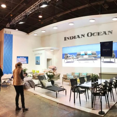 indian ocean exhibition wall panels