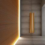 Concrete OS panels I