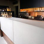 Concrete bar - precast III
