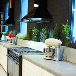 Concrete worktop I