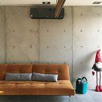 Shuttering concrete panels I