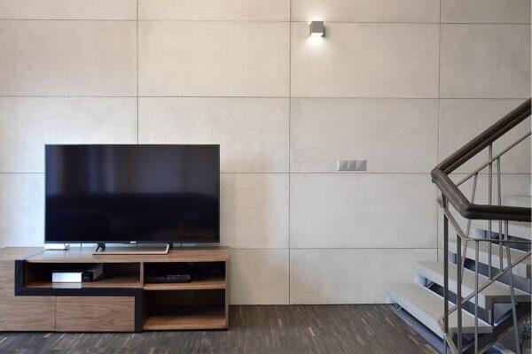 Concrete panels 120x60x11