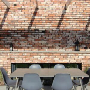 Reclaimed Clay Brick