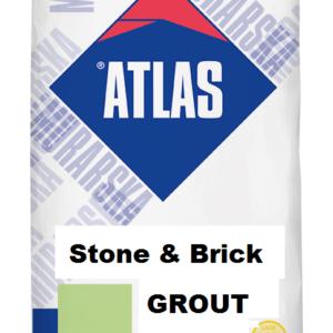 brick grout